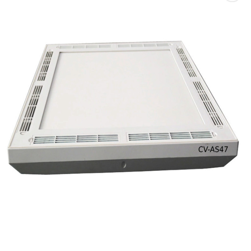 Ventilated panel LED lighting 40W UVA disinfection with EPA filter Nos produits