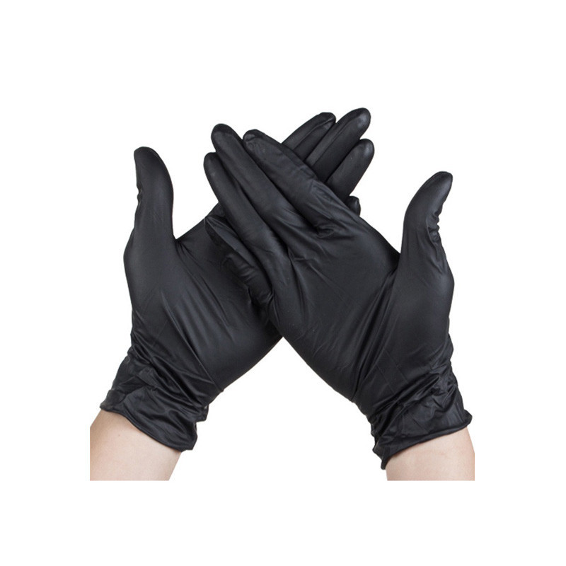 NITRILE GLOVES Gloves